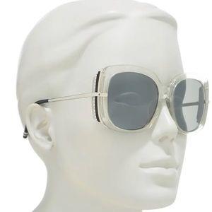 BOUCHERON 54mm Square Sunglasses ❤️NWT❤️